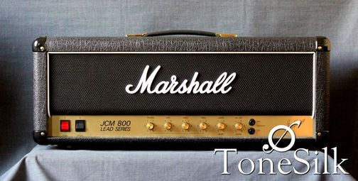 modification Marshall 2203X