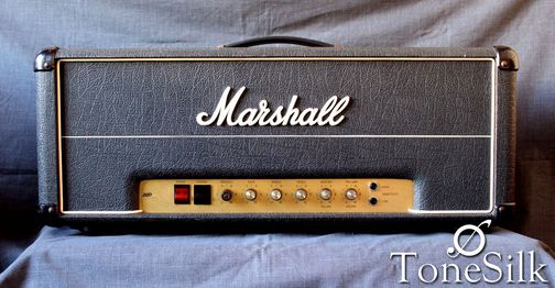 modification Marshall 2203 JCM800 2204 JMP
