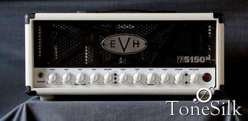 modification EVH 5150 III