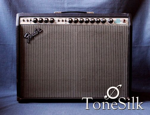 Fender Twin SF Reverb