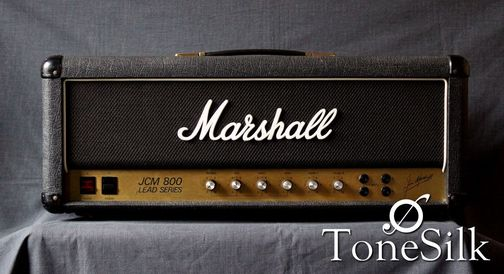 modification Marshall Superlead 1959