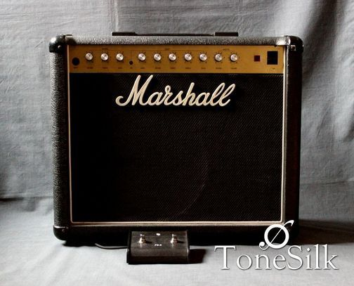 Marshall 5210 front