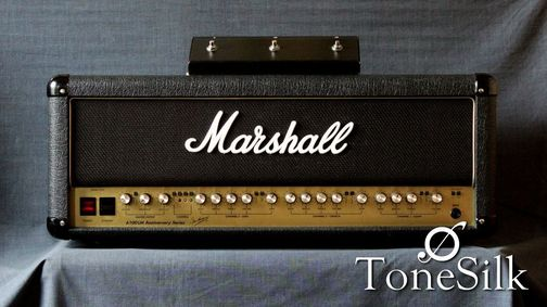 Marshall 6100 front