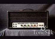 Sound city 50 Plus