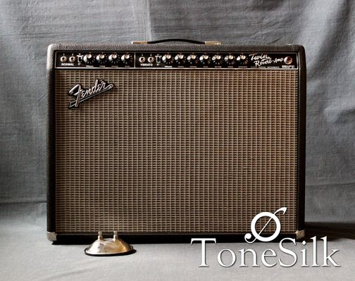 Fender Twin Reverb 65